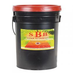 Super Nutrients SBB Photo