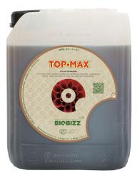 BioBizz Top Max Photo