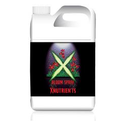X Nutrients Bloom Spray Photo