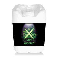 X Nutrients Grow Nutrients Photo