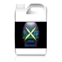 X Nutrients Micro Nutrients Photo