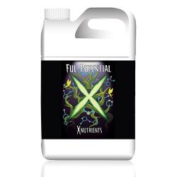 X Nutrients Ful-Potential  Photo
