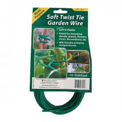LPC Soft Twist Tie Garden Wire Photo