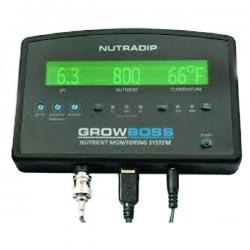 FHD GrowBoss - Nutrient Meter Photo