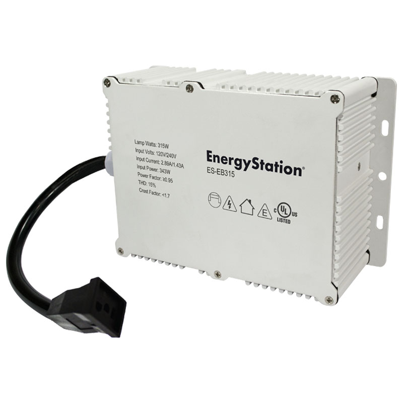 Energy Station 315W CMH Ballast